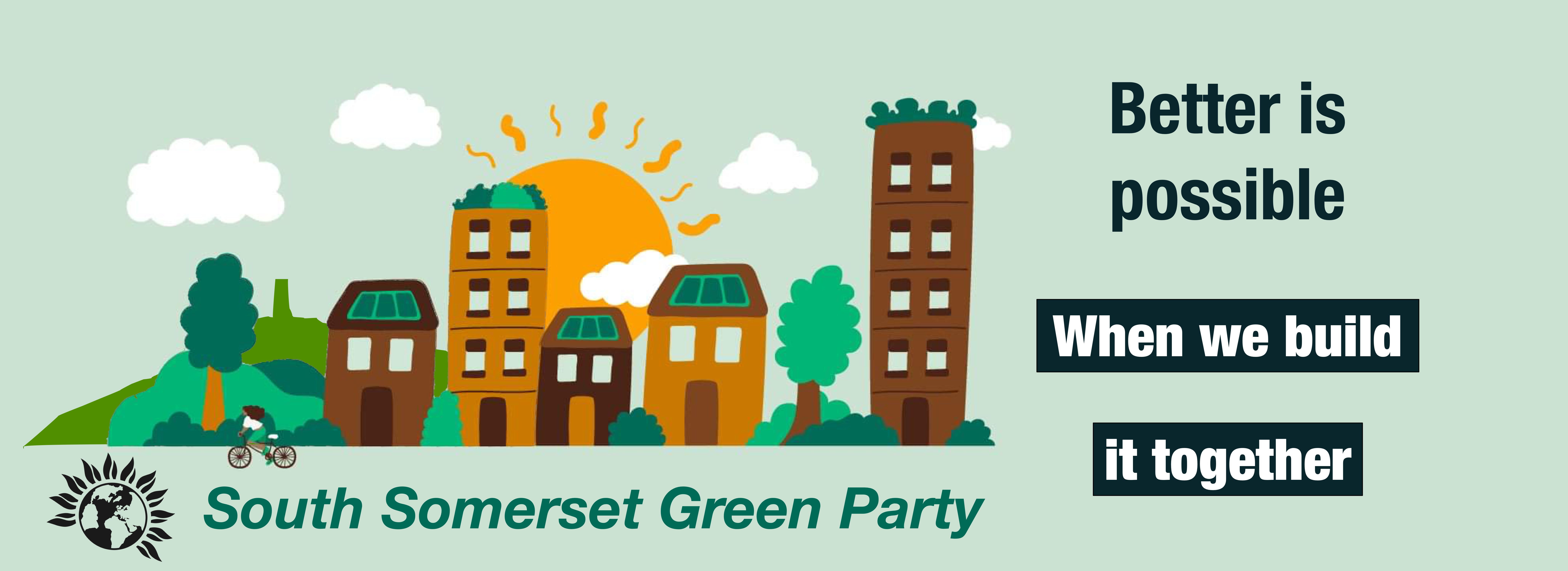 Green Party Better Header